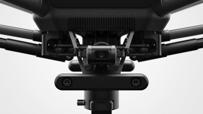 Sony công bố thiết kế và ngày bán ra chiếc drone đầu tay Airpeak - Ảnh 2.