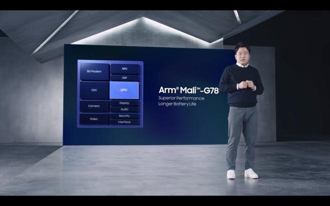 Samsung công bố Exynos 2100: 5nm, cấu trúc nhân giống Snapdragon 888, sẽ có mặt trên Galaxy S21 - Ảnh 4.