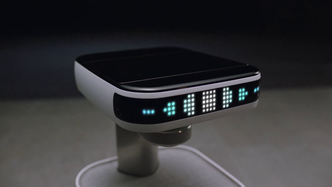 [CES 2021] Samsung ra mắt robot osin: Rửa bát, dọn bàn ăn, rót nước cho chủ nhân - Ảnh 1.