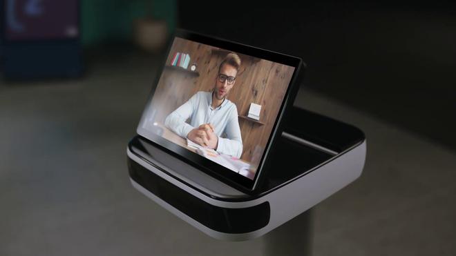 [CES 2021] Samsung ra mắt robot osin: Rửa bát, dọn bàn ăn, rót nước cho chủ nhân - Ảnh 3.
