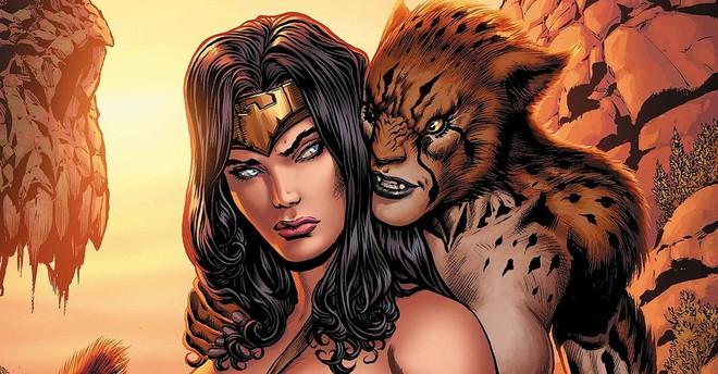 Có vẻ như DCEU đang phớt lờ siêu năng lực kỳ lạ nhất của Wonder Woman - Ảnh 1.