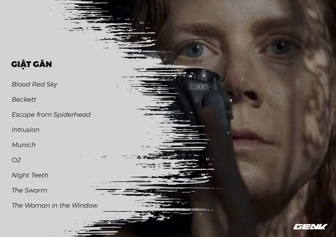 Mới đầu năm nhưng Netflix đã công bố luôn danh sách phim lẻ 2021: 71 tác phẩm, tuần nào cũng có phim mới cho khán giả tha hồ cày - Ảnh 4.