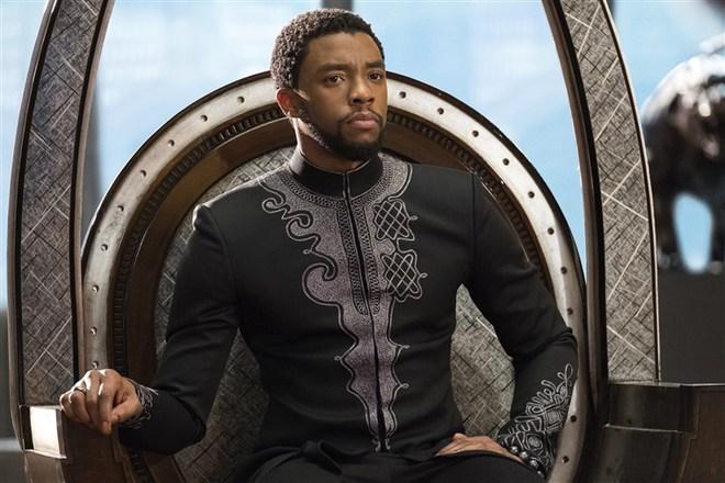 Black Panther 2: Không dùng CGI để tái tạo khuôn mặt Chadwick Boseman, không thay diễn viên mới - Ảnh 1.
