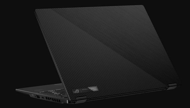 [CES 2021] Asus ra mắt ROG Flow X13: Laptop chơi game 2-trong-1, ngoại hình mỏng như ultrabook, màn hình 120Hz, GTX 1650, sạc nhanh 100W - Ảnh 3.