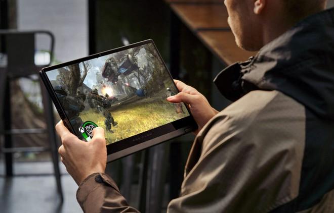 [CES 2021] Asus ra mắt ROG Flow X13: Laptop chơi game 2-trong-1, ngoại hình mỏng như ultrabook, màn hình 120Hz, GTX 1650, sạc nhanh 100W - Ảnh 8.
