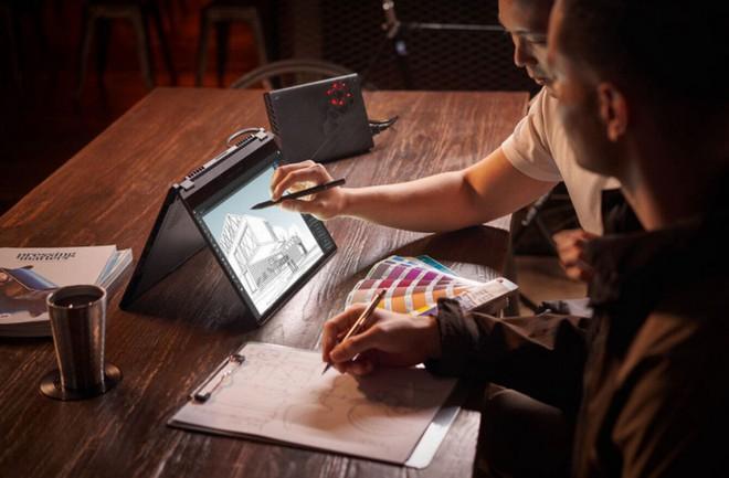 [CES 2021] Asus ra mắt ROG Flow X13: Laptop chơi game 2-trong-1, ngoại hình mỏng như ultrabook, màn hình 120Hz, GTX 1650, sạc nhanh 100W - Ảnh 6.