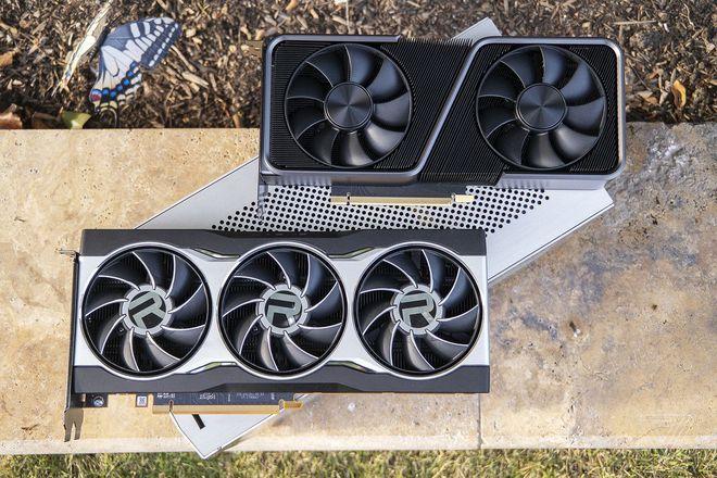 Nvidia và AMD tiếp tục hứa suông về việc giải quyết tình trạng thiếu card đồ họa - Ảnh 1.