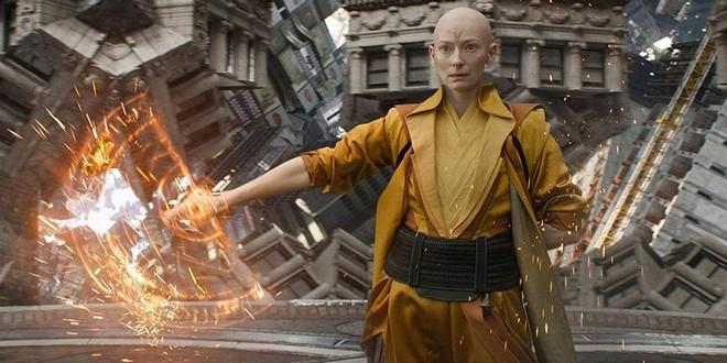 Có thể nhìn thấu tương lai nhưng vì sao The Ancient One không ngăn Thanos từ khi hắn chưa sở hữu đá vô cực? - Ảnh 1.