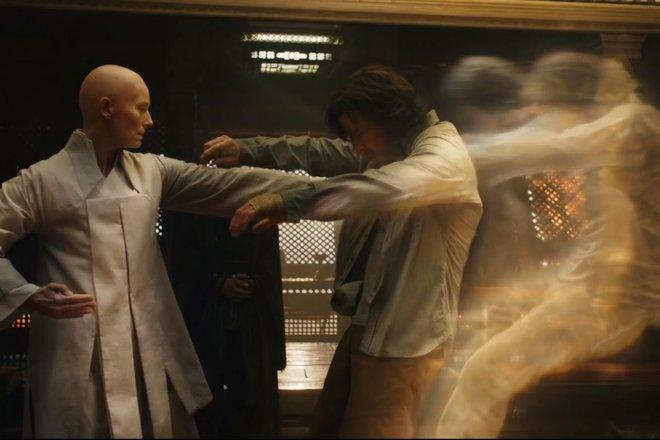 Có thể nhìn thấu tương lai nhưng vì sao The Ancient One không ngăn Thanos từ khi hắn chưa sở hữu đá vô cực? - Ảnh 2.