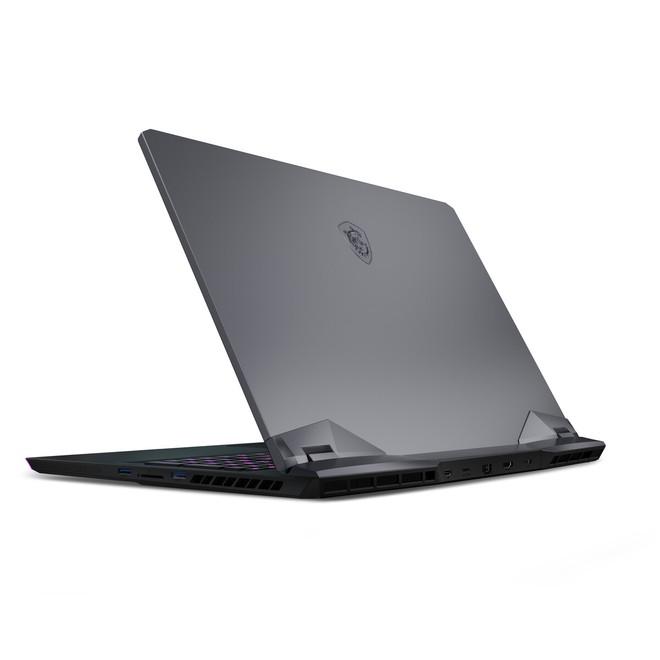 [CES 2021] MSI ra mắt laptop chuyên game GE76 Raider Dragon Edition Tiamat, thay thế series GT Titan - Ảnh 6.