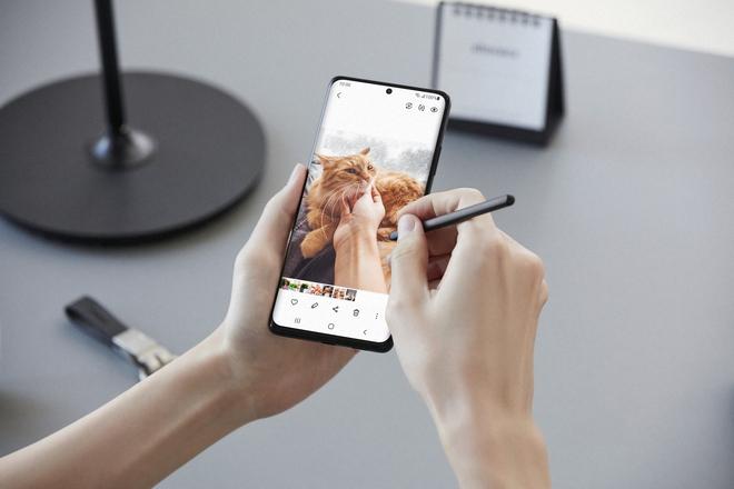 Galaxy S21 series ra mắt tại Việt Nam: Thiết kế mới, hỗ trợ 5G và bút S Pen, giá từ 21.99 triệu đồng - Ảnh 1.