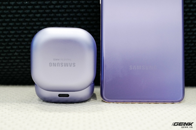Trên tay Galaxy S21 và S21 Ultra vừa ra mắt: làm chủ cuộc chơi với thiết kế đổi mới, camera nhiều nâng cấp về phần cứng lẫn phần mềm - Ảnh 29.