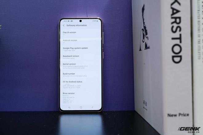Trên tay Galaxy S21 và S21 Ultra vừa ra mắt: làm chủ cuộc chơi với thiết kế đổi mới, camera nhiều nâng cấp về phần cứng lẫn phần mềm - Ảnh 14.