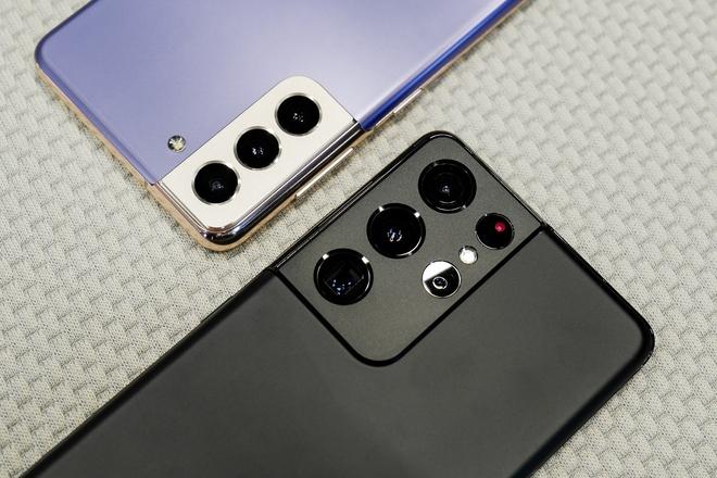 Galaxy S21 còn chưa bán nhưng vlogger, streamer đã háo hức muốn trên tay ngay, ra là vì tính năng quay video hay quá - Ảnh 4.