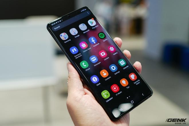 Trên tay Galaxy S21 và S21 Ultra vừa ra mắt: làm chủ cuộc chơi với thiết kế đổi mới, camera nhiều nâng cấp về phần cứng lẫn phần mềm - Ảnh 22.