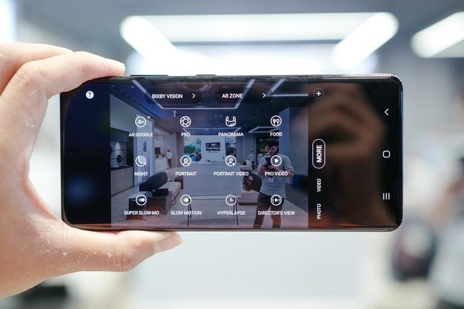 Galaxy S21 còn chưa bán nhưng vlogger, streamer đã háo hức muốn trên tay ngay, ra là vì tính năng quay video hay quá - Ảnh 3.