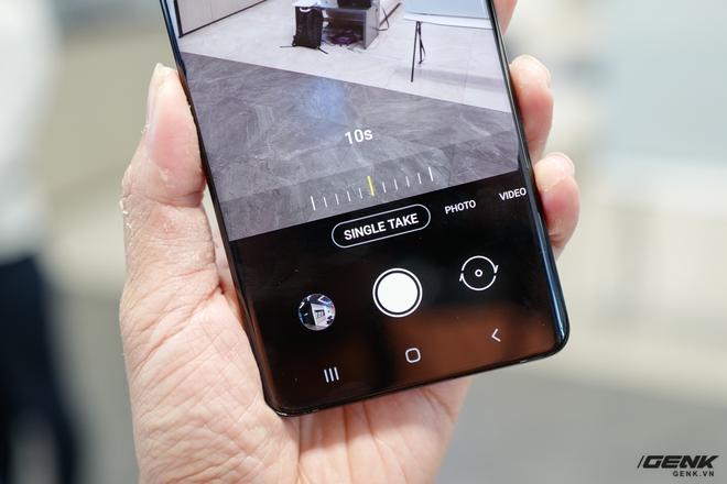 Trên tay Galaxy S21 và S21 Ultra vừa ra mắt: làm chủ cuộc chơi với thiết kế đổi mới, camera nhiều nâng cấp về phần cứng lẫn phần mềm - Ảnh 10.