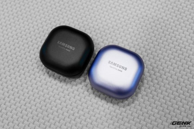 Trên tay Galaxy S21 và S21 Ultra vừa ra mắt: làm chủ cuộc chơi với thiết kế đổi mới, camera nhiều nâng cấp về phần cứng lẫn phần mềm - Ảnh 25.