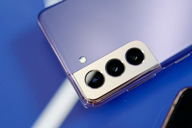 Trên tay Galaxy S21 và S21 Ultra vừa ra mắt: làm chủ cuộc chơi với thiết kế đổi mới, camera nhiều nâng cấp về phần cứng lẫn phần mềm - Ảnh 6.