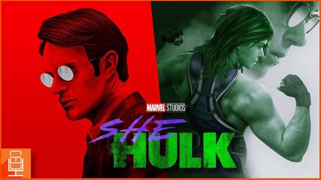 Daredevil vs She-Hulk: Ai là luật sư giỏi hơn? - Ảnh 1.