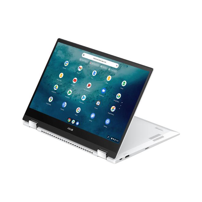 [CES 2021] Asus ra mắt Chromebook CX9, thiết kế tiêu chuẩn quân đội, có thể chơi game - Ảnh 4.