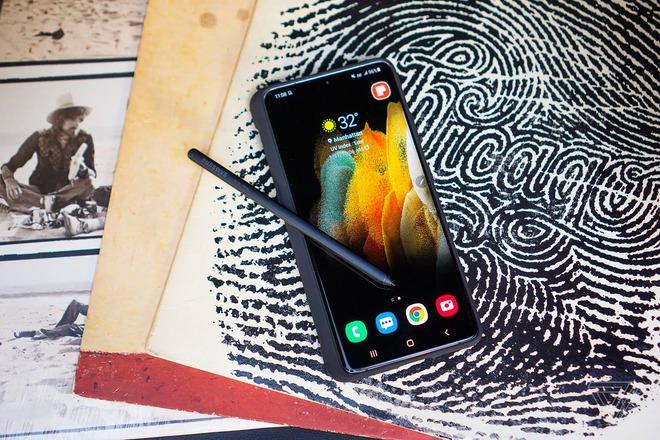 Galaxy S21 series ra mắt tại Việt Nam: Thiết kế mới, hỗ trợ 5G và bút S Pen, giá từ 21.99 triệu đồng - Ảnh 6.