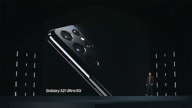 Cùng là điện thoại màu đen nhưng Samsung biết cách miêu tả Galaxy S21 hay hơn cả văn mẫu - Ảnh 1.