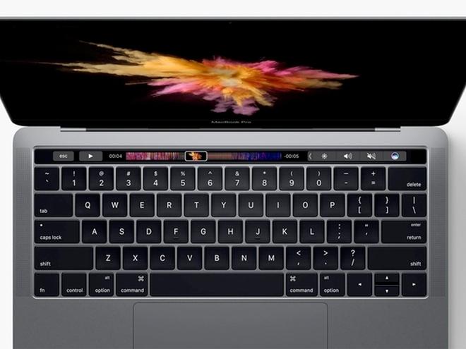MacBook Pro 2021: Loại bỏ Touch Bar, đưa MagSafe và cổng kết nối quay trở lại, không có bản Intel - Ảnh 1.