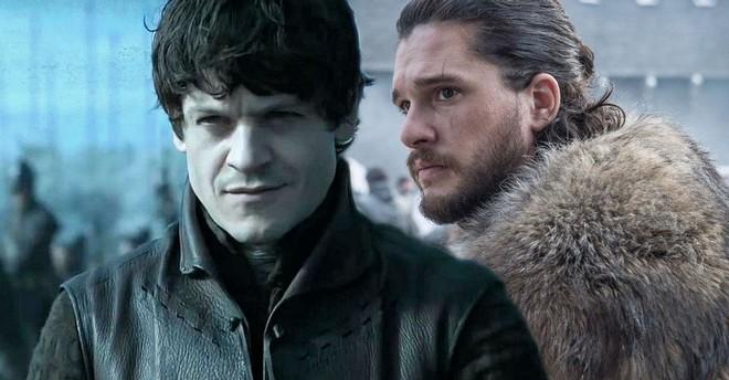 Game of Thrones: Vì sao những đứa con hoang của phương Bắc đều mang họ Snow? - Ảnh 1.