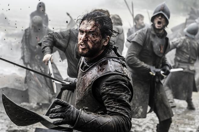 Game of Thrones: Vì sao những đứa con hoang của phương Bắc đều mang họ Snow? - Ảnh 3.