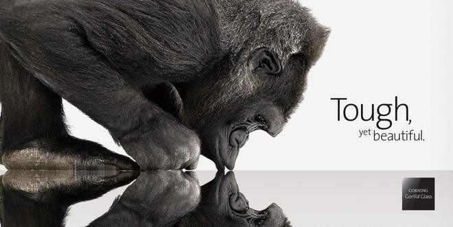 Hãng sản xuất kính cường lực Gorilla Glass phải dùng tiếng lóng để chỉ Apple nhằm tránh bị phạm húy - Ảnh 1.