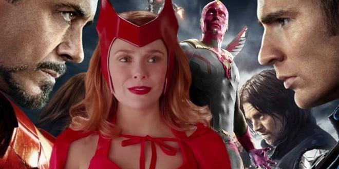 Phase 4 của MCU sẽ một lần nữa nhắc chủ đề nhạy cảm đã gây ra Civil War: nỗ lực quản lý các siêu anh hùng Avengers - Ảnh 2.