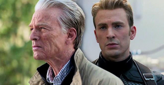 """Hậu """"nghỉ hưu"""", Captain American trở lại MCU bằng cách nào để vẹn cả đôi đường? - Ảnh 1."""