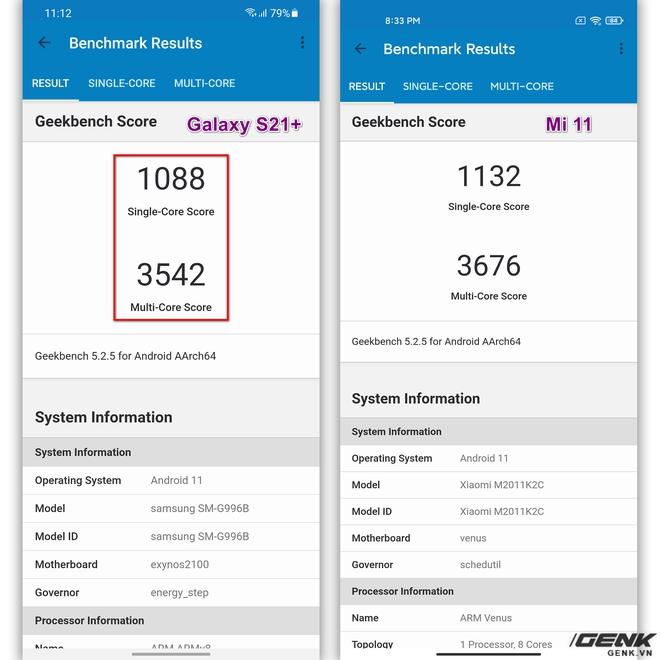 Đánh giá hiệu năng gaming Exynos 2100 trên Galaxy S21: Có cải thiện hơn, nhưng vẫn chưa thể sánh bằng Snapdragon - Ảnh 3.