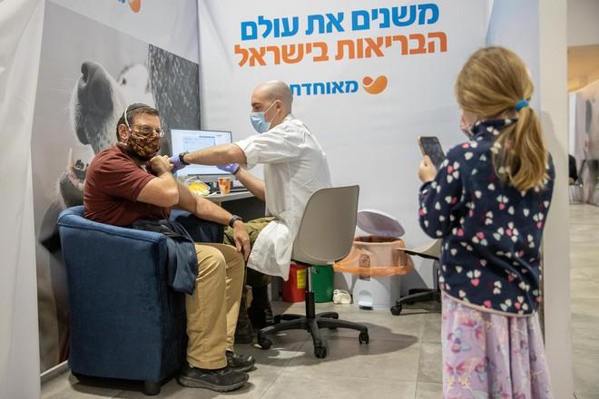 Israel sẽ trở thành nước đầu tiên miễn dịch với COVID-19, vẫn nhờ vào tinh thần quốc gia khởi nghiệp của họ - Ảnh 3.