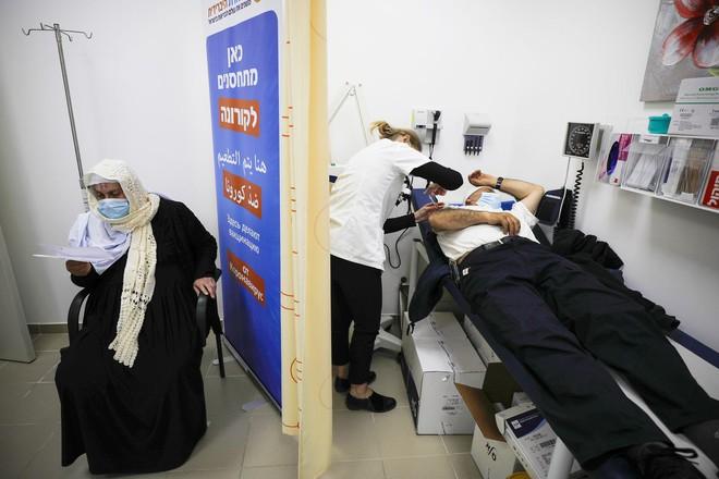 Israel sẽ trở thành nước đầu tiên miễn dịch với COVID-19, vẫn nhờ vào tinh thần quốc gia khởi nghiệp của họ - Ảnh 6.