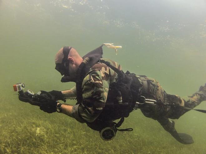 Lịch sử nguồn gốc hải quân SEAL, lực lượng tinh nhuệ và đa năng nhất của quân đội Mỹ - Ảnh 6.