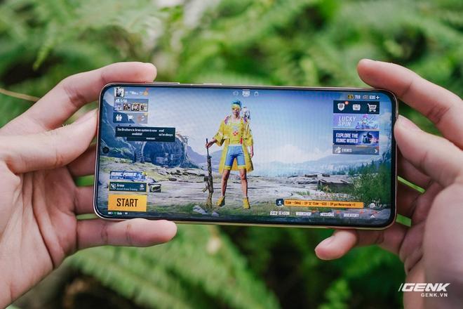 Đánh giá hiệu năng gaming Exynos 2100 trên Galaxy S21: Có cải thiện hơn, nhưng vẫn chưa thể sánh bằng Snapdragon - Ảnh 33.