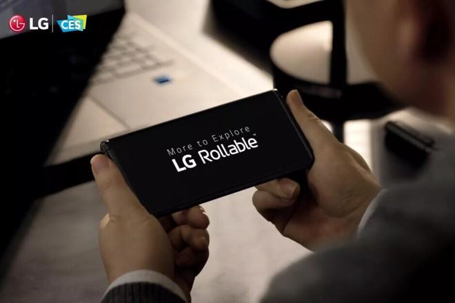 LG có thật sự sẽ từ bỏ kinh doanh smartphone hay không? - Ảnh 2.