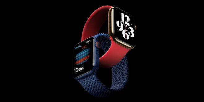 Nghiên cứu mới chứng minh Apple Watch có thể phát hiện người mắc Covid-19 trước cả khi có triệu chứng - Ảnh 1.