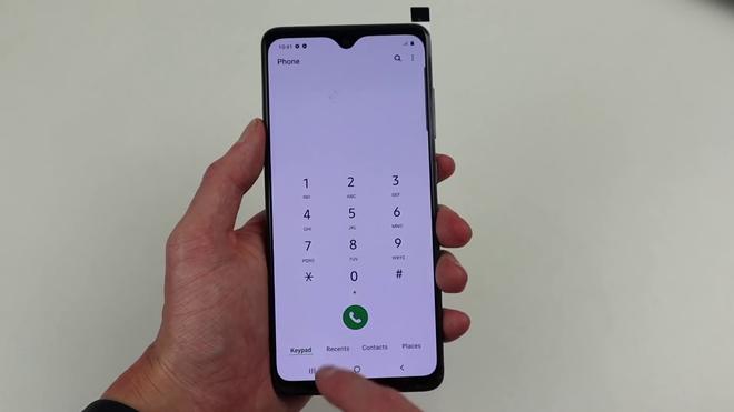 Galaxy A51 sẽ mất vân tay sau khi thay màn hình: Samsung học tập Apple cản trở các bên sửa chữa thứ ba? - Ảnh 4.