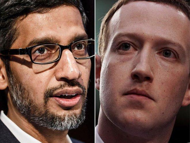 Đằng sau bản giao kèo bí mật giữa Facebook và Google để thống trị quảng cáo trực tuyến - Ảnh 2.
