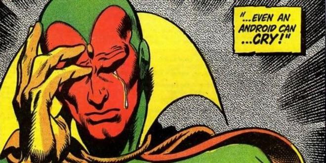 Trí tuệ nhân tạo tiên tiến nhất của Marvel là ai? - Ảnh 2.