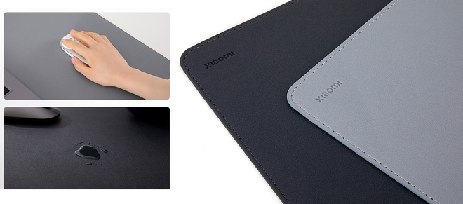 Xiaomi ra mắt lót chuột bằng da: Dài 80cm, chống thấm tốt, giá chỉ 175.000 đồng - Ảnh 3.