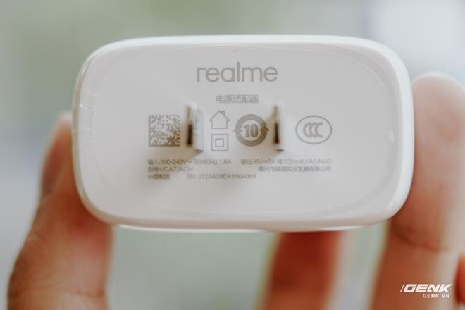Đánh giá Realme X7 Pro: Smartphone tốt nhất phân khúc giá 8 triệu, nhưng...? - Ảnh 18.
