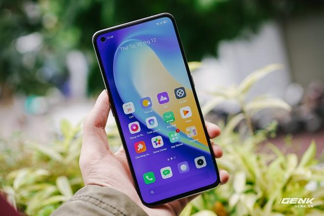 Đánh giá Realme X7 Pro: Smartphone tốt nhất phân khúc giá 8 triệu, nhưng...? - Ảnh 5.