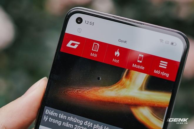 Đánh giá Realme X7 Pro: Smartphone tốt nhất phân khúc giá 8 triệu, nhưng...? - Ảnh 7.