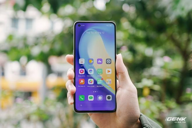 Đánh giá Realme X7 Pro: Smartphone tốt nhất phân khúc giá 8 triệu, nhưng...? - Ảnh 24.