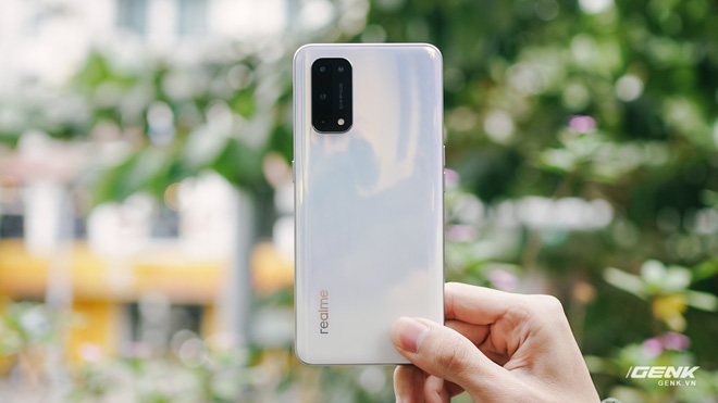 Đánh giá Realme X7 Pro: Smartphone tốt nhất phân khúc giá 8 triệu, nhưng...? - Ảnh 3.