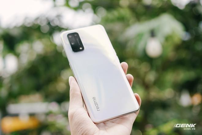 Đánh giá Realme X7 Pro: Smartphone tốt nhất phân khúc giá 8 triệu, nhưng...? - Ảnh 4.